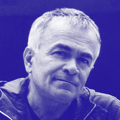Yorgos Tzirtzilakis